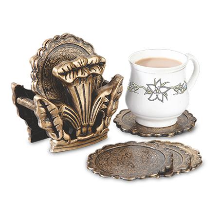 tea-coasters-tulip