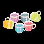 Chai Gold Tea Cups