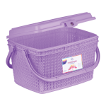 Switzerland - Multi-Purpose Basket with Lid