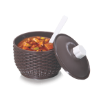 Pickle Pot Container and Bowl